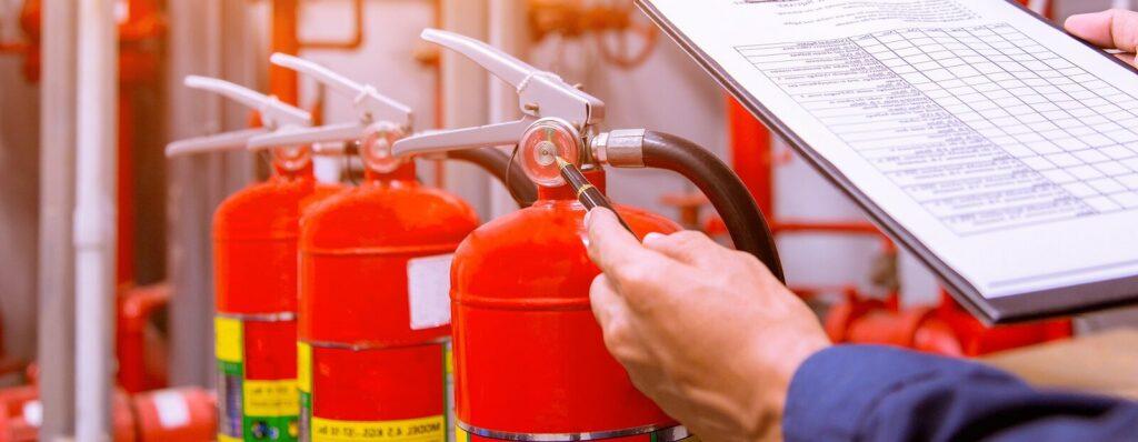 Co to jest ochrona przeciwpożarowa?