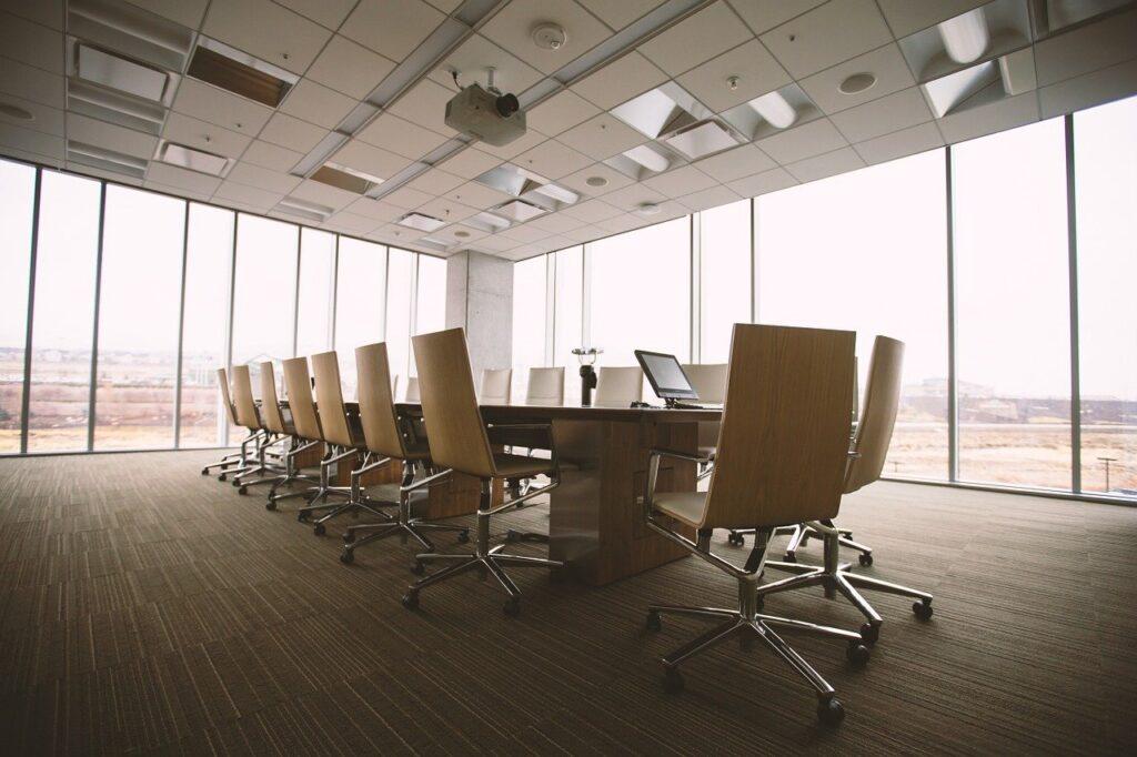 dso dla budynków biurowych