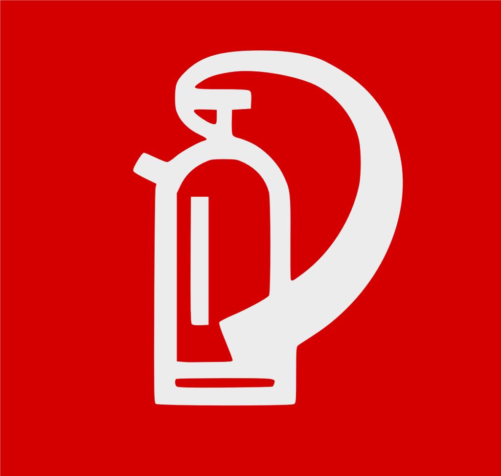Systemy przecipożarowe