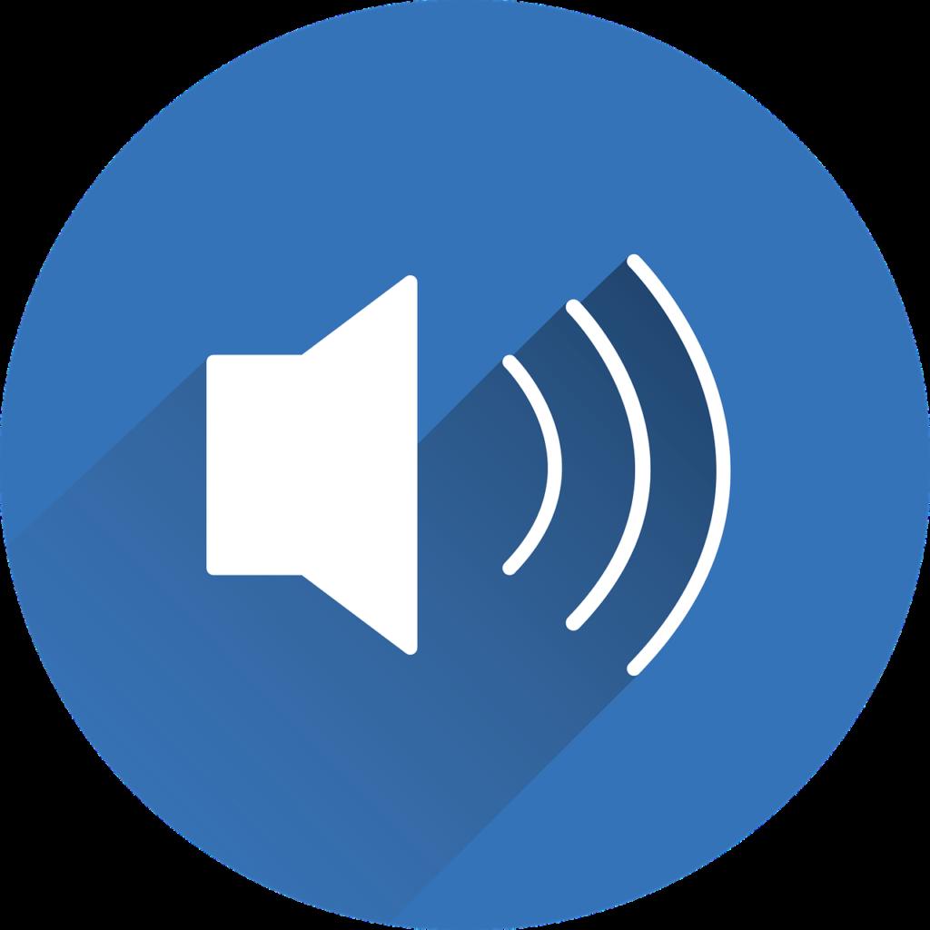 dźwiękowe systemy ostrzegawcze