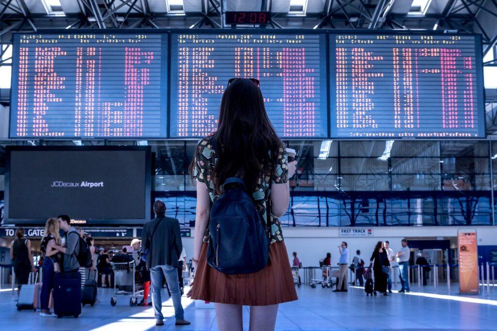 System dso dla lotnisk